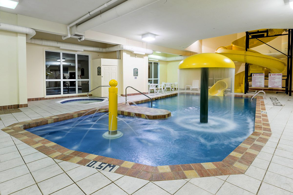 Super 8 Hotels Sainte-Agathe